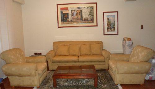 Juego De Muebles Para Sala Modernos