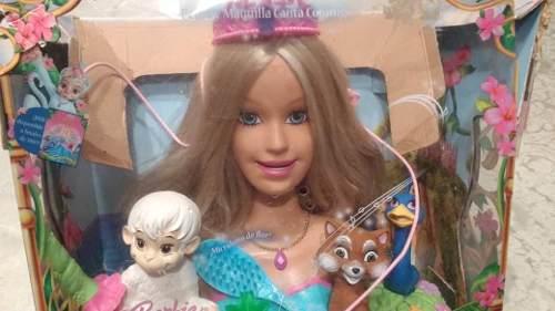 Juguetes Y Muñecas Barbie