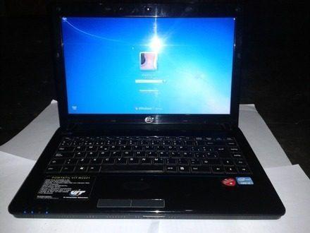 Laptop M2421 Completa Para Reparar O Repuesto