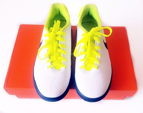 Microtacos Nike Originales...niño...