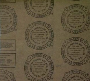 Papel De Empacadura Velumoide Pliegos Cm25xx50 Y 50x50
