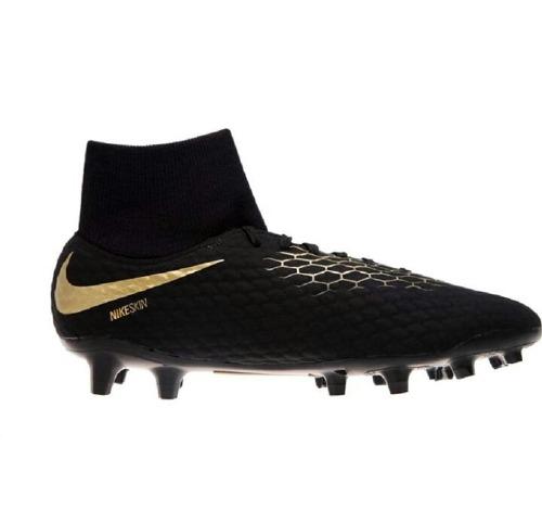 Tacos Para Futbol Nike Originales Talla 5 De Usa