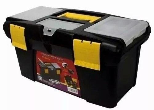 Caja De Herramientas Magnum Box 16 Alfa Hogar (nuevas)