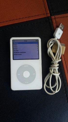 Ipod Classic Video 30gb
