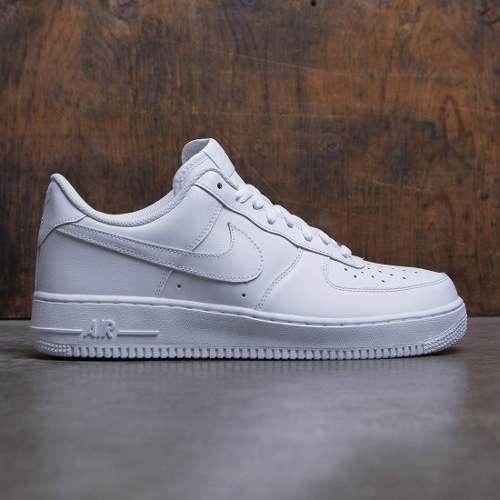 Nike Air Force One Blancos