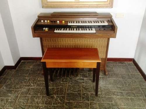 Organo Yamaha Electone A-45
