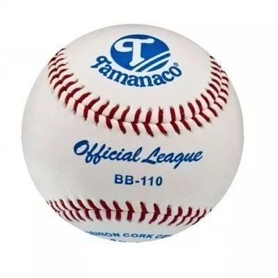 Pelotas De Béisbol Tamanaco Bb-110
