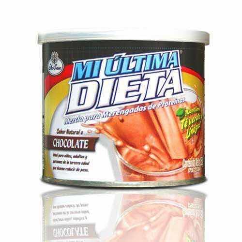 Vaso Mezclador Mi Última Dieta Protein