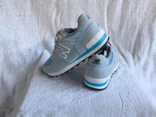 Zapatos New Balance Niños Niñas