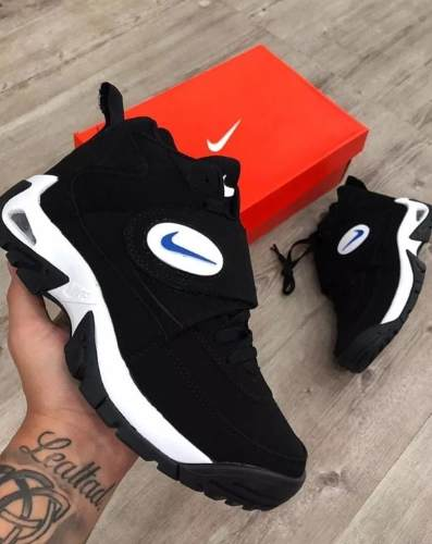 Zapatos Nike Anthony Mason