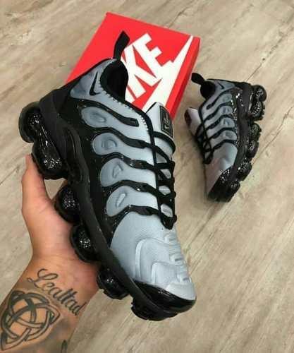 Zapatos Nike Vapormax Plus Originales Para Caballeros