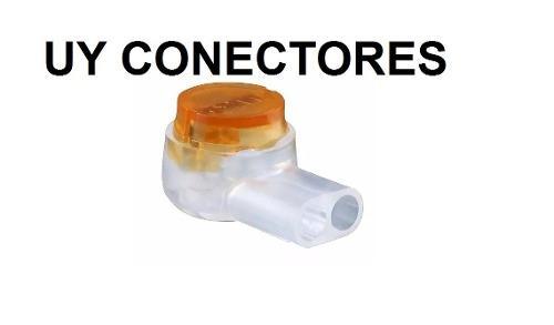 Conectores Uy2 Paquete De 10 Unidades