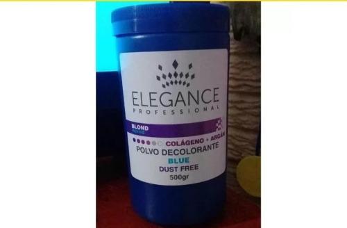 Decolorante Elegance  Y 500 Grs.