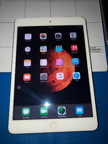Ipad Mini 16 Gb Excelente Estado