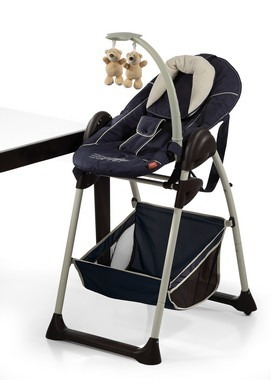 Silla Multiposicion Para Bebes Marca Espirit Sit N Relax