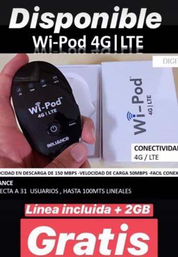 Telefonos Celulares Accesorios Y Dispositivos Wi-pod