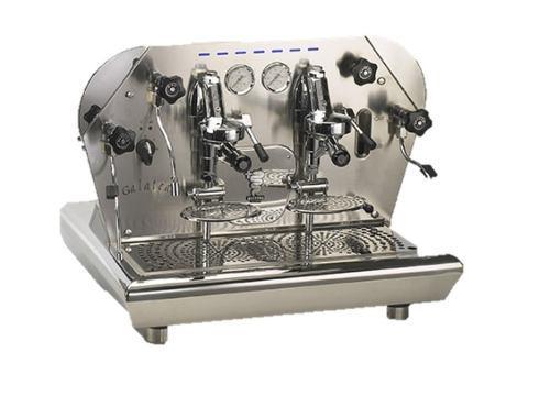 Bz Máquina De Café Italiana Bezzera Galatea 2gr