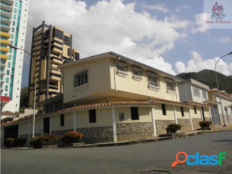 Casa en Venta Las Chimeneas Nv 19-6225