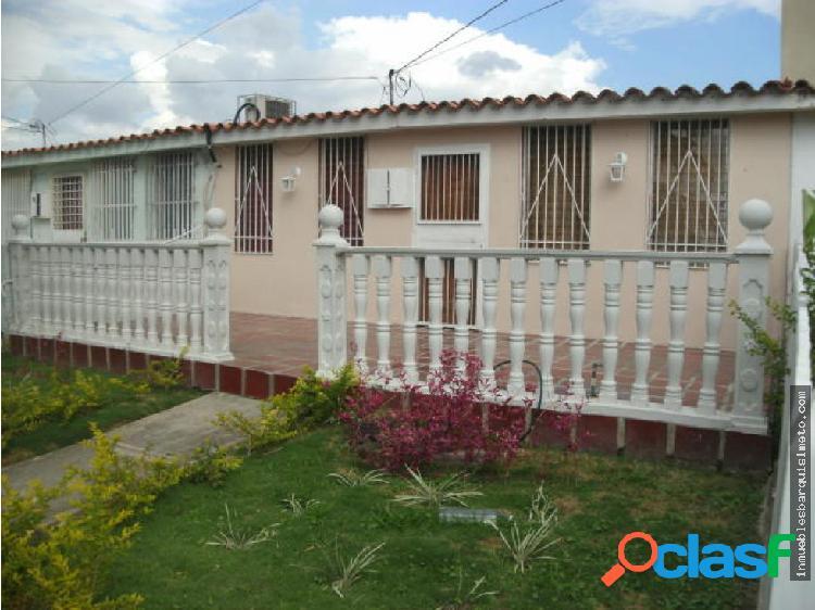 Casa en venta Cabudare trigal:19-7651