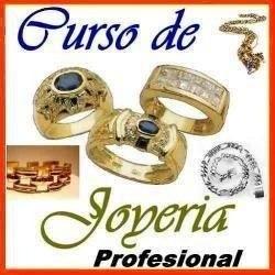 Curso Manual Joyeria Y Orfebreria El Mas Completo De Todos