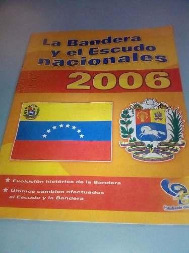 Folleto De Bandera De Venezuela