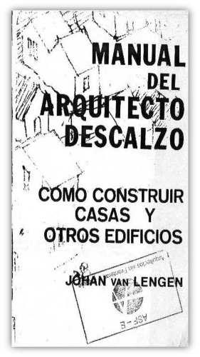 Manual Del Arquitecto Descalzo Johan Van Lengen