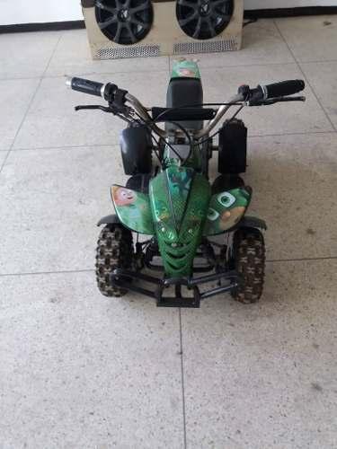 Moto 4 Ruedas Para Niños