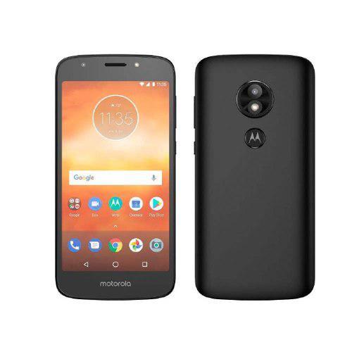 Motorola Moto E5 Play 16gb/2gb Con Sensor De Huellas