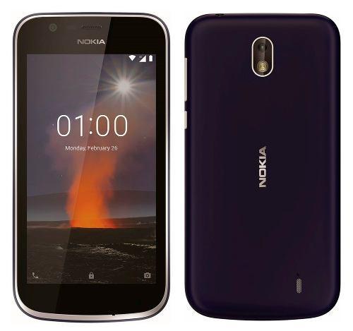 Nokia 1 Nuevos Somos Tienda Fisica