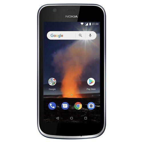 Nokia 1 Pantalla 4.5 8gb / 1gb Dual Sim Android 8.1