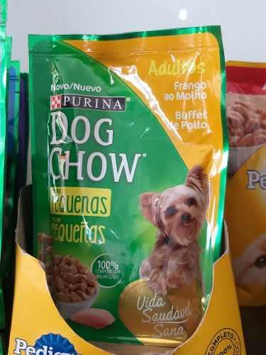 Perrarina Dog Chow Alimento Concentrado