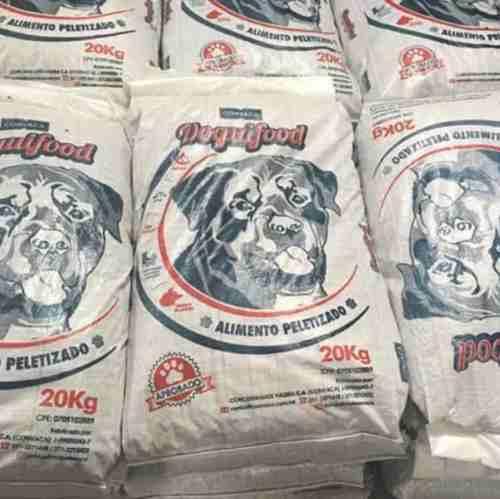 Perrarina Doguifood Perrarina Dogui Food X Saco Al Detal 1kg