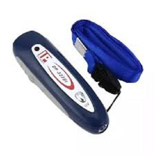 Detector De Billetes Falsos 2 En 1 Luz Uv Y Barra Magnética