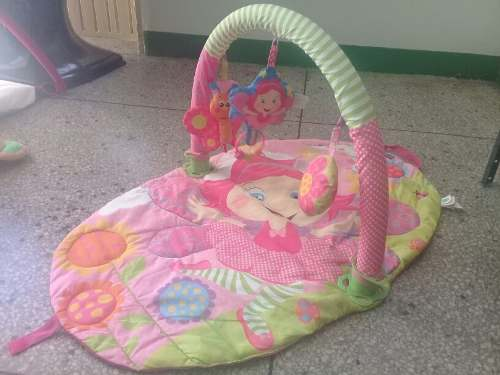 Gimnasio Para Bebes Play-go