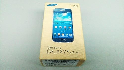 Caja De Telefono Celular Samsung S4 (mini)