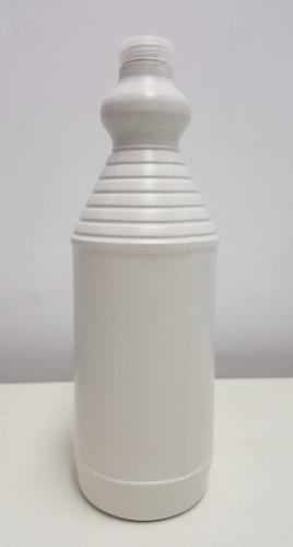 Envases De Plástico De 1 Litro Con Tapa/por Bulto