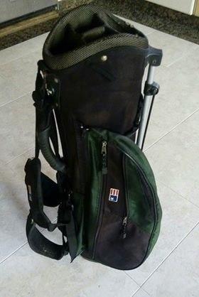 Equipo De Golf U.s. Kids Golf Para Niño