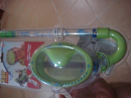 Mask + Snorkel Toy Story