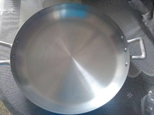Sarten De Aluminio 40cm