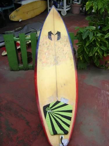 Tabla De Surf, Montesinos, 6.3.