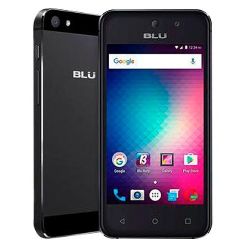 Telefono Blu Vivo 5 Mini V051eq 1gb 8gb 5mp Dual Sim Bagc