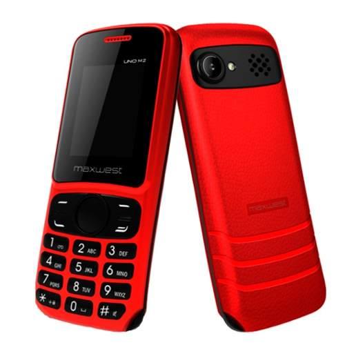 Telefono Celular Dual Sim Maxwest Uno M2