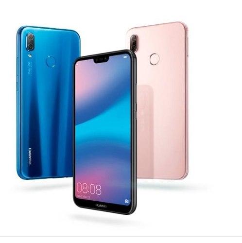 Telefono Celular Huawei P Lite