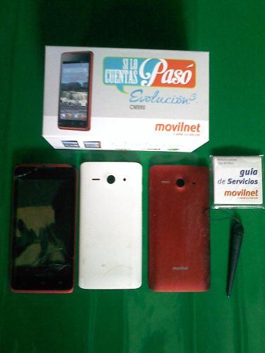 Telefono Huawei Cm990 Para Repuesto
