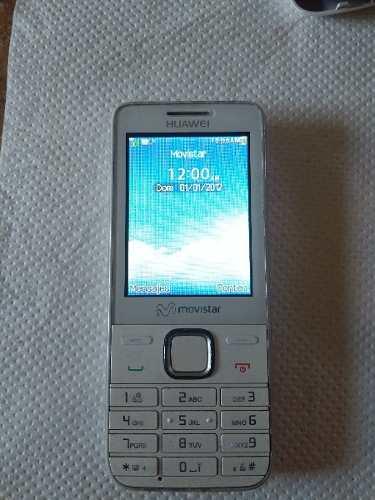 Telefono Huawei G En Perfecto Estado. Movistar