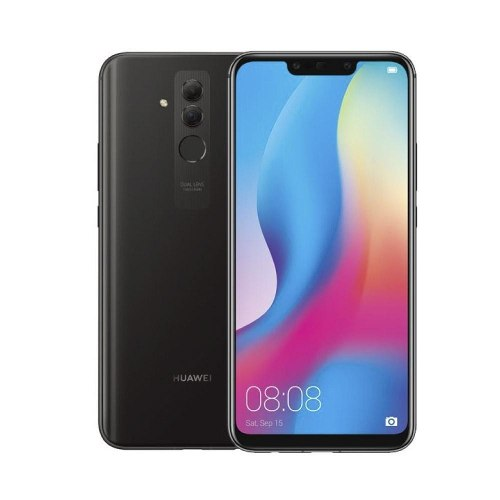 Telefono Huawei Mate 20 Lite 4gb+mp Android 8.1 En315us