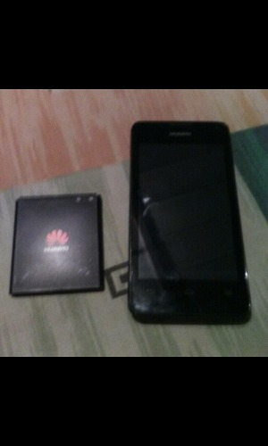 Telefono Huawei Modelo Y Para Repuesto