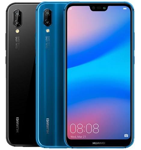 Telefono Huawei P20 Lite 32 Gb+4gb Ram Dual Sim / Ofertaa/