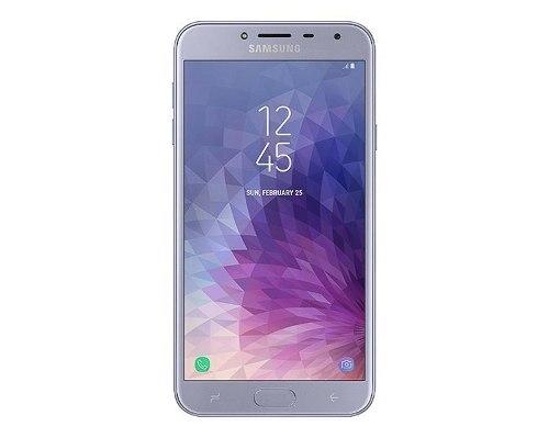 Telefono Liberado Samsung J4 16gb Dual Sim + Sd 32gb Lavanda