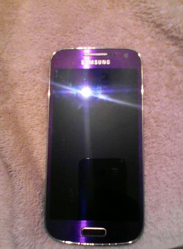 Telefono Samsung S4 Mini Para Repuesto